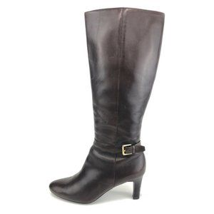 Ralph Lauren 'Eastwell' Tall Boots 10B